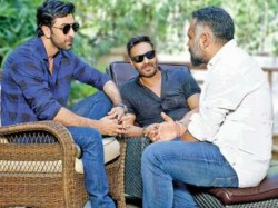 Ajay Devgn Reaction On Sexual Harassment Allegations Against Luv Ranjan