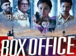 Raazi Second Weekend Box Office Collection As Good As Opening Day