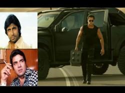 Race 3 Is An Entertainer Like Amitabh Bachchan Dharmendra Film Says Salman Khan