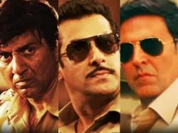 Viral Rumors The Week Akshay Kumar S 2 0 Release Date Race Ypd 3 Collaborate