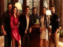 Race 3 Team Entry First Episode Salman Khan Dus Ka Dum