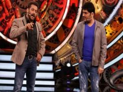 Kapil Sharma Entry Salman Khan Show Bigg Boss 12