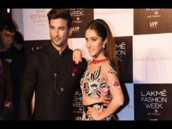 Sushant Singh Rajput Romance Shraddha Kapoor Nitesh Tiwari S Next
