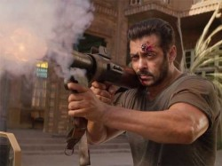 Salman Khan Film Tiger Zinda Hai Premiere Innsbruck Austria