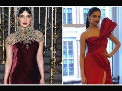 Priyanka Chopra Deepika Padukone Looks Beautiful At Met Gala