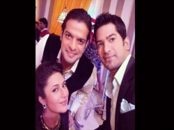 Amit Tandon Wife Ruby Tandon Of Jail After 10 Month