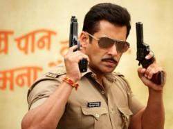 Salman Khan Dabangg 3 Look Tests Have Begun