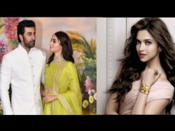 Deepika Padukone Knew About Ranbir Kapoor Alia Bhatt S Relationship Before They Made It Official