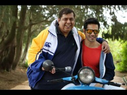 Varun Dhawan Says If I Have Do Biography On Someone It Would Be Dad David Dhawan