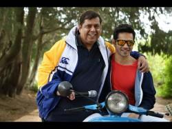 Varun Dhawan To Work With Dad David Dhawan Again