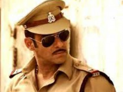 Salman Khan Fans Trend On Twitter We Dont Want Dabangg
