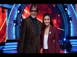 Alia Bhatt Reveals Details The First Day Shoot Brahmastra With Amitabh Bachchan