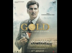 Akshay Kumar S Gold Poster Out Directed By Reema Kaagti Releases August