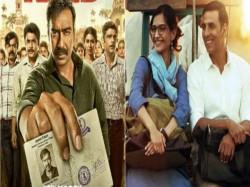 Akshay Kumar Padman Defeats Ajay Devgn Raid On Television