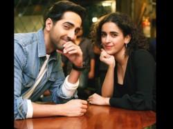 Ayushmann Khurrana Sanya Malhotra S Badhaai Ho Release On Dusshera