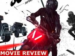 Bhavesh Joshi Superhero Review Rating Plot