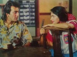 Scene About Madhu Dixit Sanjay Dutt Affair Is Edited In Sanju Final Cut