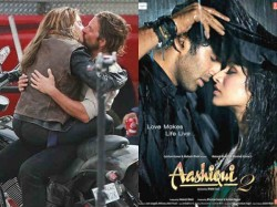 Hollywood Film Star Is Born Is Alleged Copy Hindi Film Aashiqui