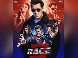 Salman Khan Film Race 3 Ready Release Soon Know It S Strong And Weak Points