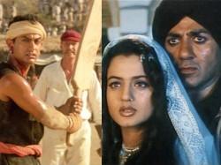 Gadar Ek Prem Katha Lagaan Clocks 17 Years Know About Biggest Clashes Of Bollywood