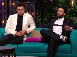 Ranbir Kapoor Was Not The First Choice Sanju Revealed Vidhu Vinod Chopra