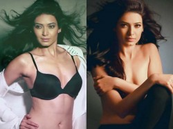 Karishma Tanna Reportedly Playing Madhuri Dixit Character Sanju See Her Bold Pictures