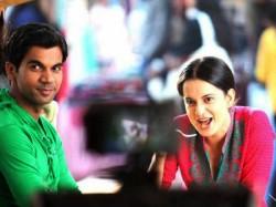 Kangna Ranaut Rajkummar Rao Reportedly Finalized For Anurag Basu Film
