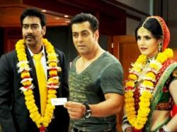 Salman Khan Blockbuster Film Ready Clocks 7 Years
