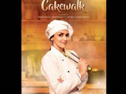 First Look Esha Deol Upcoming Film Cakewalk First Look