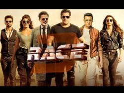 Salman Khan Race 3 Overseas Box Office Update