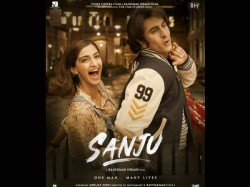 Sanju First Song Main Badhiya Tu Bhi Badhiya Became Trending Video On Social Media