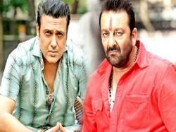 Krushna Abhishek Wants Play Lead Govinda Biopic