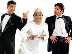 Paresh Rawal Not Yet Approached For Hera Pheri