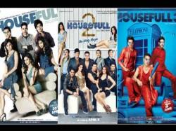 Know Full Starcast Details Sajid Khan Housefull