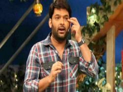 Kapil Sharma Back With Not Tv Show But Digital Platform