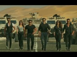 Race 3 Weekend Collection Salman Khan Fails Enter 100 Crore Club