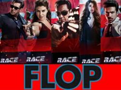 Race 3 Box Office Lowest Week 1 A Salman Khan Manipulates Figures