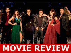 Salman Khan Race 3 Review Film Rating Plot