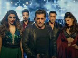 Salman Khan Race 3 Become 7th 100 Crore Film Of 2018