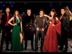 Salman Khan Race 3 First Monday Box Office Collection