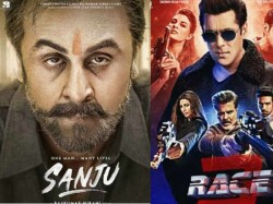 Sanju Box Office Opening Registers Third Highest Occupancy Of
