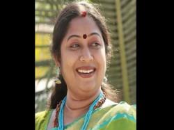 Tamil Show Vani Rani Fame Sangeetha Accused Prostitution