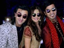 Karishma Tanna S First Look From Sanju With Ranbir Kapoor
