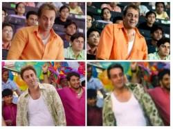 Ranbir Kapoor S Sanju Munnabhai Teaser Is What You Need Today