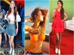 Bigg Boss Contestant Sara Khan Bikini Pic Viral