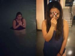 Kapil Sharma On Screen Girlfriend Sumona Chakravarti Video