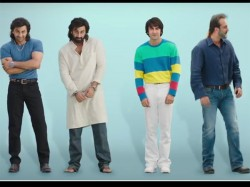 Days To Ranbir Kapoor Sanju What Are The Expectations
