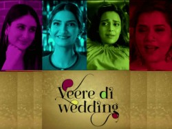 Veere Di Wedding Box Office Collection Crosses 120 Crore Worldwide