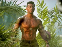 Not Salman Khan But Tiger Shroff Approached For Wanted