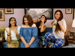 Kareena Kapoor S Veere Di Wedding Weekend Box Office Collection